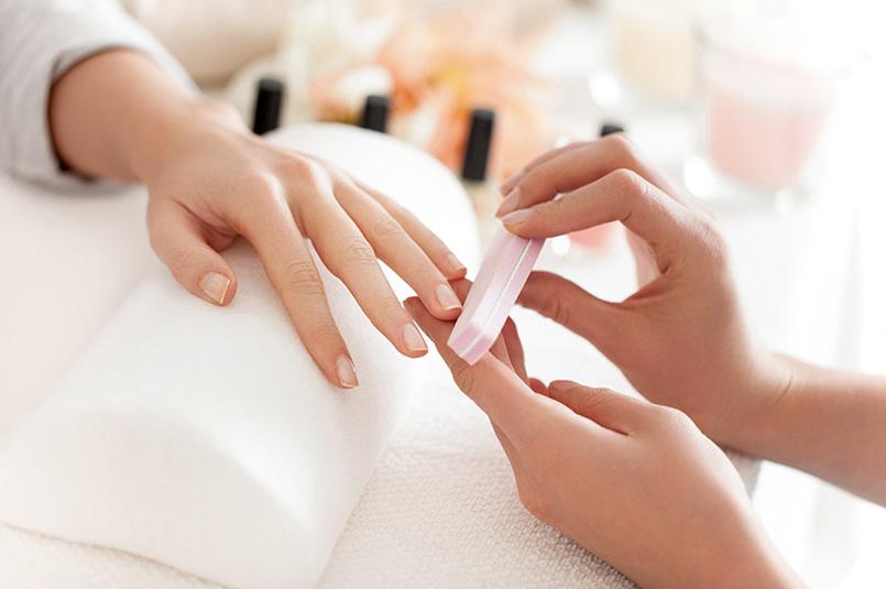 manicure-roma